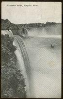 Postcard of Prospect Point, Niagara Falls, New York