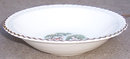 Harker China Royal Gadroon Colonial Couple Berry Bowl