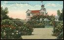 Postcard of Home Among the Roses, Portland, Oregon