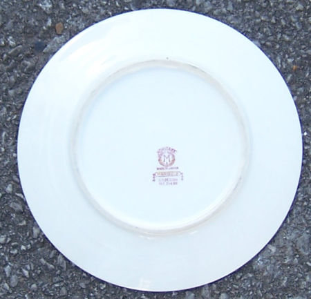 Noritake Made in Japan China Marigold Small Plate