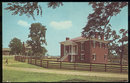 Postcard of Appomattox Court House, Virginia