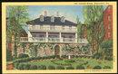 Postcard of Carlyle House, Alexandria, Virgina