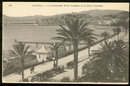 Postcard of Cannes, France La Promenade de la Croisette