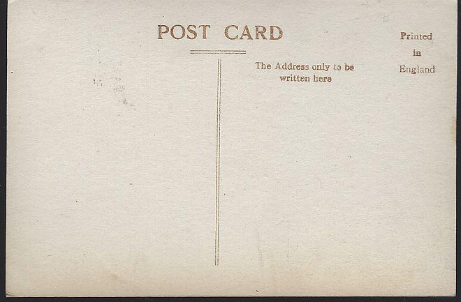 Vintage Postcard Opera Miss Bertha Lewis Duchess of Plaza Toro in Gondoliers