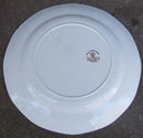 Vintage Royal Tudor Ware Olde England Dinner Plate