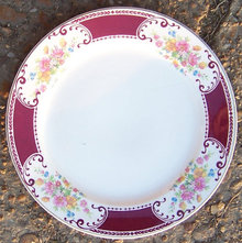 Homer Laughlin Brittany Majestic Dinner Plate