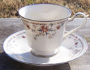 Vintage Noritake China Adagio Cup and Saucer