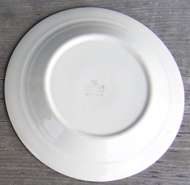 Homer Laughlin China Amsterdam Nautilus Small Plate