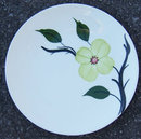 Blue Ridge Southern Dogwood Skyline Small Plate