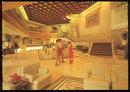 Postcard of Royal Orchid Sheraton Hotel Bangkok