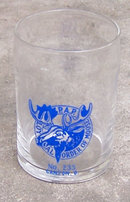 Loyal Order of the Moose Drinking Glass From Canton Ohio