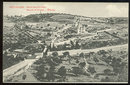 Postcard of Mount of Olives, Jerusalem