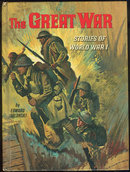 Great War Stories of World War I by Edward Jablonski