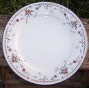 Noritake China Adagio Design Salad Plate