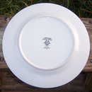 Noritake China Adagio Design Salad Plate