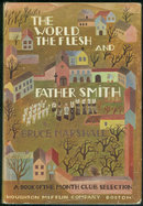 World, the Flesh and Father Smith by Bruce Marshall DJ