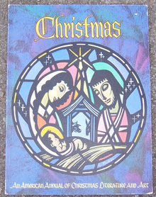 Christmas American Annual of Christmas Literature 1972