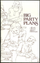 Big Party Plans by Martha Logan For Swift and Company