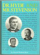 Dr. Hyde and Mr. Stevenson Signed by Harold Kent 1973