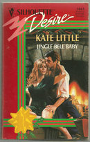 Jingle Bell Baby by Kate Little Silhouette Desire 1996