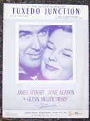Tuxedo Junction From The Glenn Miller Story 1940 Music