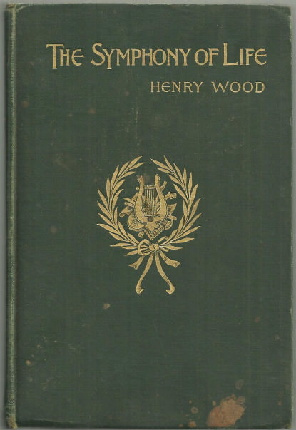 Symphony of Life by Henry Wood 1907 Sketches