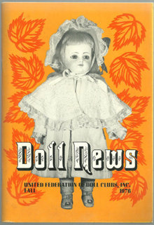 Doll News Magazine Fall 1976 Ideal's Soldier Boy