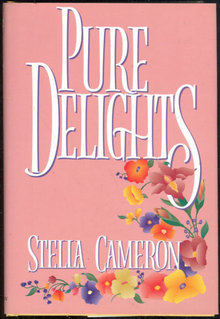 Prue Delights by Stella Cameron 1996 1st ed Romance