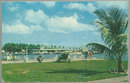 Postcard of Playgrounds, Clearwater Beach Florida 1956