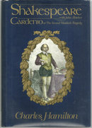 Cardenio or the Second Maiden's Tragedy by Shakespeare