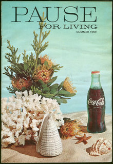 Pause for Living Summer 1969 Lazy Days of Summer