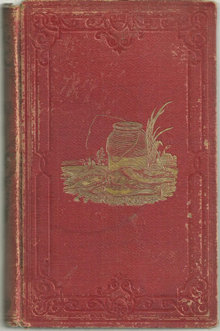Fisher Boy by Willie Triton 1858 Adventure Fiction