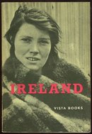 Ireland by Camille Bourniquel 1960 Travel Guide