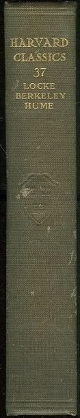 English Philsosphers 17th and 18th Century Harvard #37