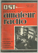 QST Mag Devoted Entirely to Amateur Radio June 1935