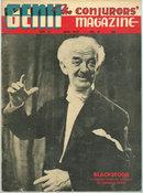 Genii Magazine June 1957 Blackstone on Cover
