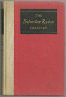 Saturday Review Treasury  A Volume of Good Reading 1957