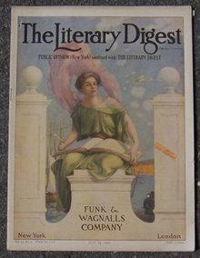 Literary Digest July 15, 1911 The Rule of Steel