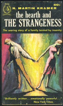 Hearth and the Strangeness by  N. Martin Kramer 1957