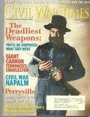 Civil War Times Magazine October 1999 Weapons Tech