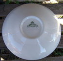 Vintage Royal China Buck's County Large Serving Bowl