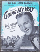 Day After Forever Sung by Bing Crosby in Going My Way