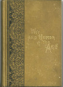 Wit and Humor of the Ages Edited by Melville Landon