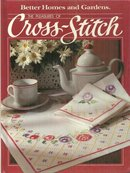 Better Homes and Gardens Pleasures of Cross-Stitch 1984