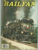 Railfan Magazine February 1978 Southern's 2-10-4