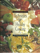 Professional Chef's Techniques of Healthy Cooking 1993