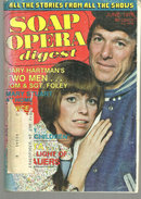 Soap Opera Digest June 1976 Mary Hartman on Cover