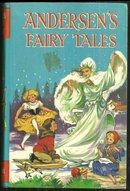 Andersen's Fairy Tales by Hans Christian Andersen 1967
