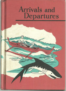 Arrivals and Departures by William Sheldon 1960 School