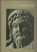 Horizon Magazine of the Arts Spring 1966 Audubon